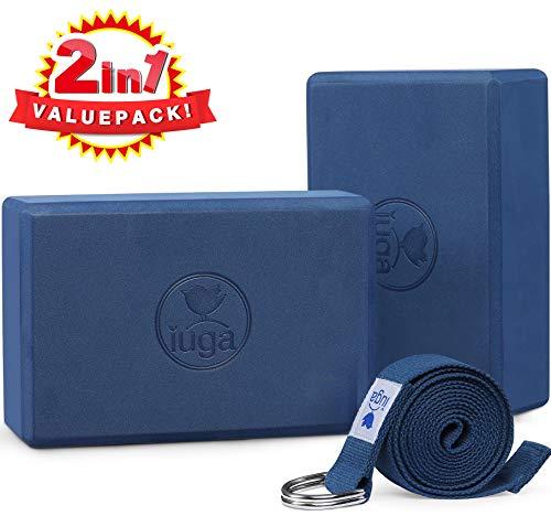 IUGA Strength Flexibility Non Slip Meditation product image