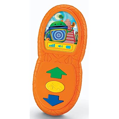 Fisher-Price Team Umizoomi: Come and Get Us Counting UmiCar: Toys & Games