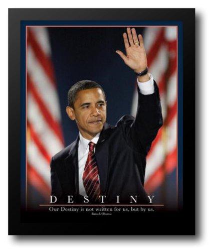Barack Obama Destiny 0000000001229