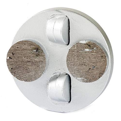 Scanmaskin Razorback Silver PCD Diamond Tooling
