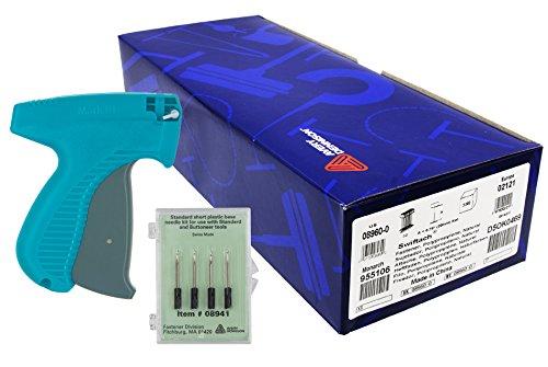 Regular Gun Tagging - Avery Dennison Mark III Tagging Gun Kit - Includes Mark III 10651 Regular Tagging Gun, 5.000 1