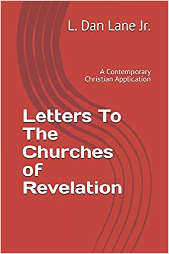 Descargar Ebook Torrent Letters To The Churches Of Revelation: A Contemporary Christian Application Novelas PDF