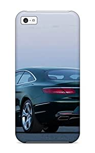 Bruce Lewis Smith Design High Quality 2015 Mercedes-benz S-class Coupe Black Cover Case With Excellent Style For Iphone 5c