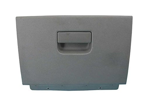 - Glove Box Storage Compartment Gray Ford F-150 Super Cab Pickup