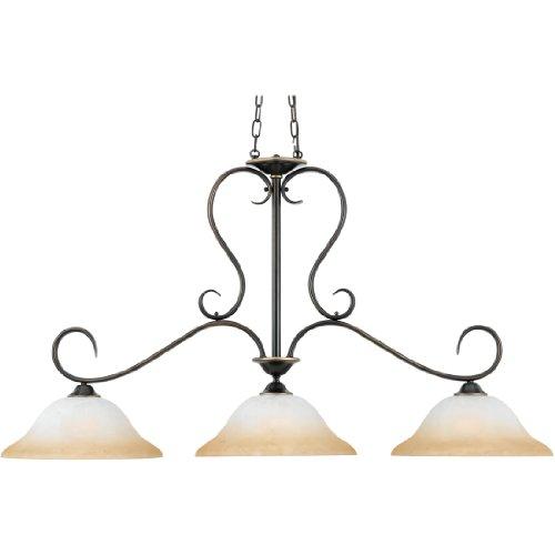 Quoizel Lighting Lenox Chandelier Light - 2