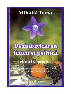 Pericolele detoxifierii după ureche
