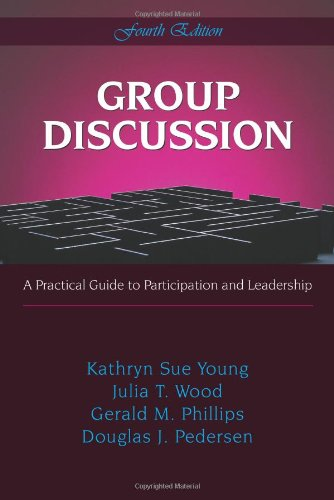 Group Discussion: A Practical Guide to Participation and Leadership