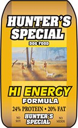 Triumph Pet - Sportsmans 486068 Hunters Special Hi Energy Dog Food - 24-20, 50 Lbs. best