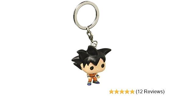 Funko Dragon Ball Goku Pocket Pop Keychain