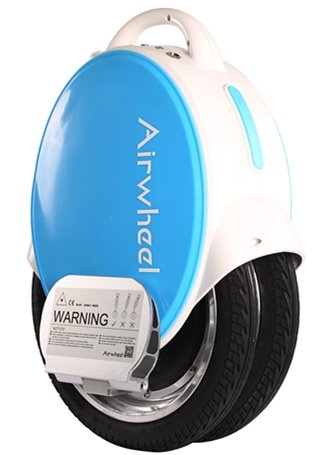 airwheel-Mars-rover-lectrique-sur-pied-Roller-Monocycle-Twin-Wheel