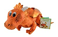 Hugo the Dragon Plush Toy