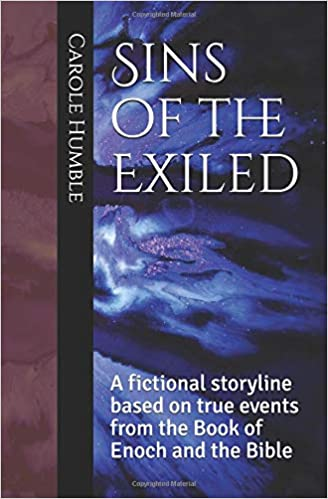 Sins of the Exiled: A fictional storyline based on true