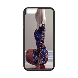 IPhone 6 Plus Cases Nicki Minaj in McQueen, Tyquin, [Black]