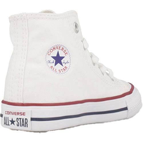 Baskets Blanc All Hi Season mode Converse Chuck fille Taylor Star SAzYzq