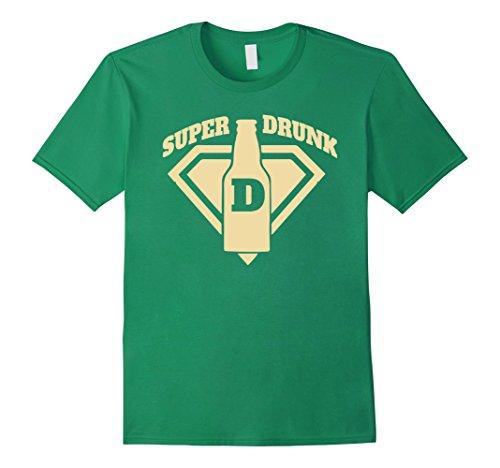 Men's (Irish Superhero)