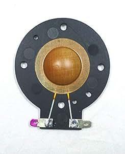 Amazon.com: Repuesto Diaphragm Wharfedale Pro D-532 para SVP ...