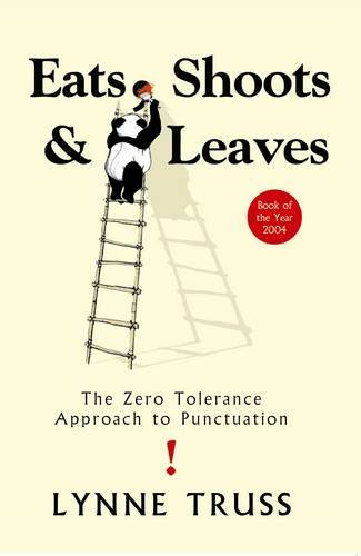 Eats shoots and leaves: The Zero Tolerance Approach to Punct...