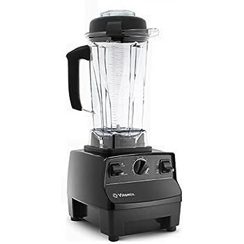 Vitamix 5200 Blender, Black