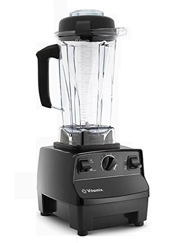 vitamix blender tnc5200 - 1