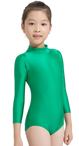 384dbd694eb0 Green Leotard - Trainers4Me