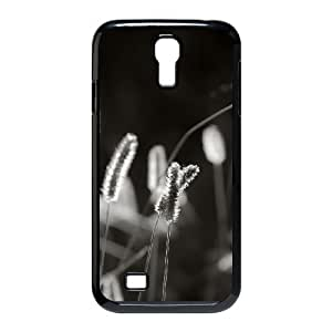 Samsung Galaxy S 4 Case, find it in your own backyard Case for Samsung Galaxy S 4 Black