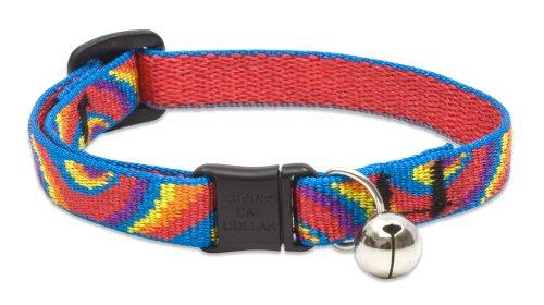 Wholesale Cat Collars - LupinePet Originals 1/2