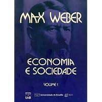 Economia E Sociedade - Volume 1