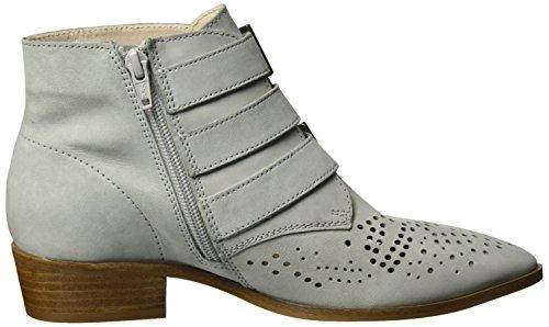 Brezax BX 025 Damen Grey Bronx Stiefel Grau qxw1c