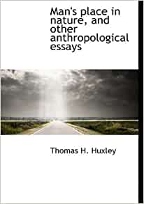 anthropological essay Social and cultural anthropology these subject guidelines should be read in conjunction with the assessment criteria overview an extended essay in social and.