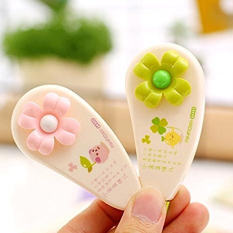 37299eed6a2f Katoot@ 4 pcs//lot Kawaii stationery Cute Milk Bottle Correction ...