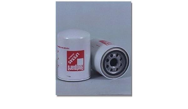 2 FLEETGUARD LF3345 Rocky Mountain 2 Pack Motors Oil Filters ...