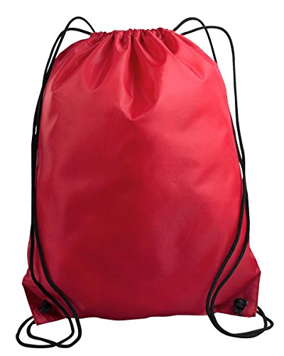 Liberty Bags Drawstring Bag 8886 Value Backpack
