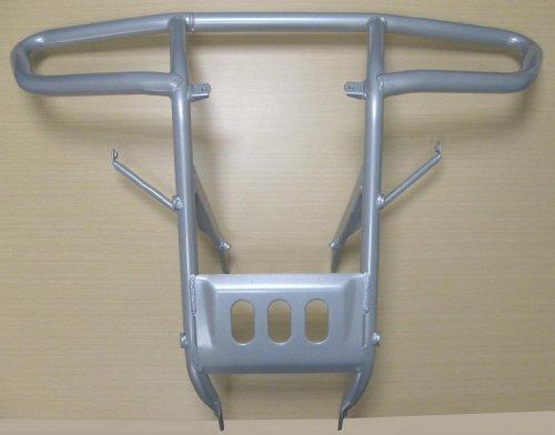honda rubicon bumper - 2