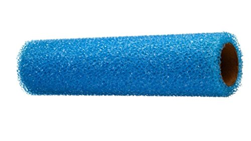 TUFF Coat Textured 9'' Foam Roller by TUFF Coat