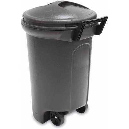 United Solutions TB0046 Thirty Two Gallon/121.1 Liter Critte