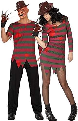Fancy Me Disfraces de Halloween para Parejas, Damas y Hombres ...