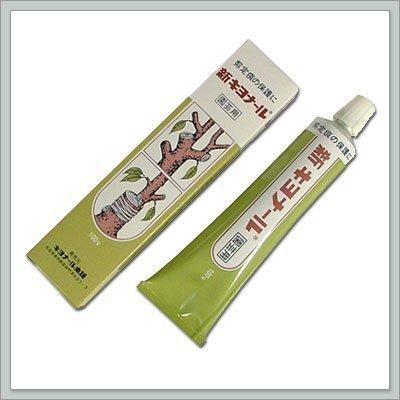 Joebonsai Bonsai Pruning Compound - Cut Paste Kiyonal 100 g - Pruning Ficus Tree