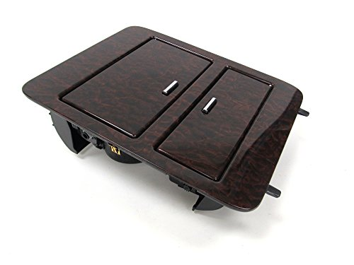 2007-2013 Chevy GMC Cadillac Woodgrain Center Console OEM NEW Genuine 25912888 25912888