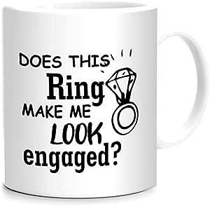 هل هذا الخاتم يجعلني أبدو خبراً القدح