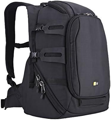 Case Logic DSB102K - Bolsa para cámara SLR y Accesorios: Amazon.es ...
