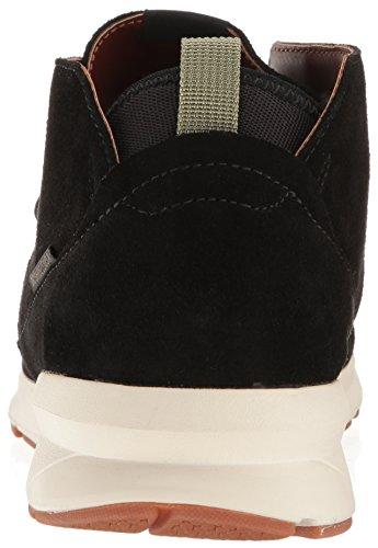 DC Herren Ashlar Skate-Schuhe, EUR: 47, Raven