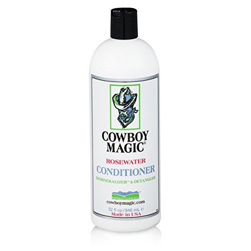 Cowboy Magic Rosewater Concentrated Conditioner 32 -