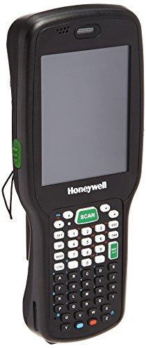 Honeywell 6500LP12211E0H Dolphin Series 6500 Mobile Computer, WLAN 802.11 b/g, 5300SR Imager with High-Vis Aiming Pattern, 52 Key Keypad, 128 MB RAM x 128 MB Flash Memory, 3300 mAh Battery