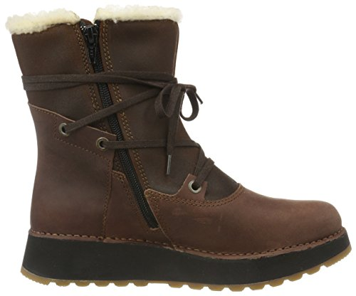 Art Brown Brown Women's Boots Heathrow Ankle nBrWBR