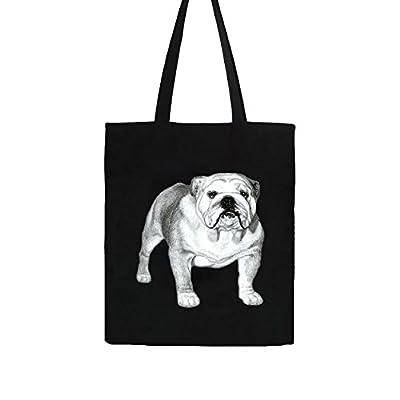 free shipping Custom Canvas Tote Bag Shoulder Handbag School Bag Travel  Daypack Storage Bag Shopping Bags cec9f50b39e1e