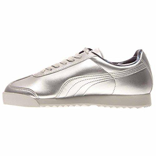 Roma Argent Puma Metallic Sneaker M pxx6q4wv