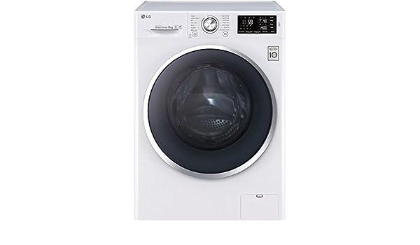 Lavadora - secadora LG F12U2HDM1N 7kg 4kg 1200rpm Inverter Direct ...