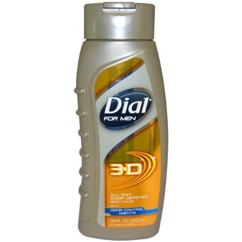 dial mens shampoo - 9