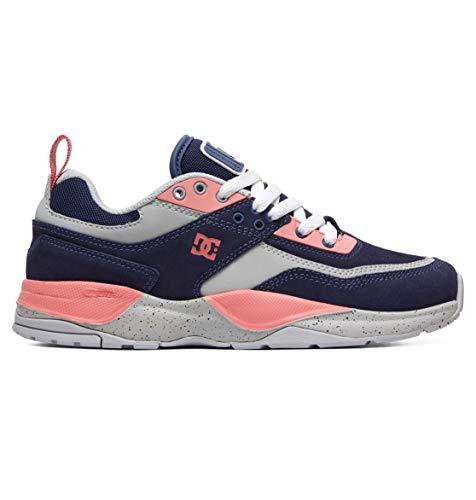 Dc Shoes 5 Blue Se pink 6 Tribeka E UBHfUx