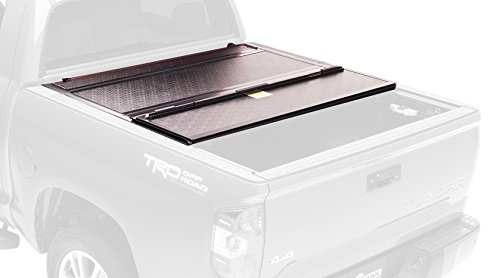 BAK Industries BAKFlip G2 Hard Folding Truck Bed Cover 226207 2009-18 DODGE Ram W/O Ram Box 5' 7